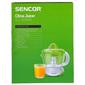 Sencor Citruseta SCJ 1051 GR