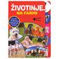Zvučna knjiga Životinje na farmi