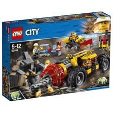 Lego Rudarska teška bušilica