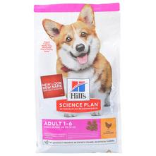 Hill's Adult Small&Mini Hrana za pse piletina 1,5 kg