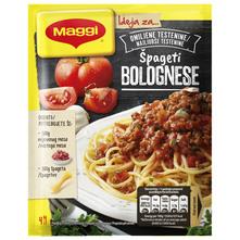 Maggi Mješavina začina za špagete bolognese 50 g