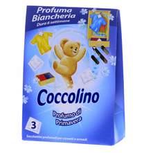 Coccolino Profumo di Primavera Mirisne vrećice 3/1