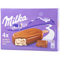 Milka Sladoled vanilla&chocolate swirl 4/1 400 ml