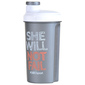 Polleo Sport She Will Not Fail Shaker 700 ml