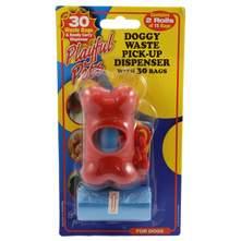 Playful Pets dispenzer za vrećice i vrećice za pse 30/1