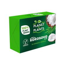 Planet of Plants 100% kokosova mast za kuhanje i pečenje 250 g