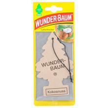 Wunder-Baum Osvježivač kokos 5 g