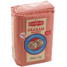 Podravka Graham brašno 1 kg