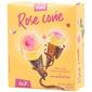 Leone Rose cone Sladoled vanilla choco-hazelnut 4x130 ml