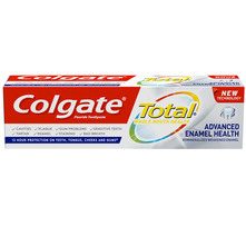 Colgate Total Zubna pasta advanced enamel health 75 ml