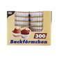 Papstar Košarice za muffine 300/1