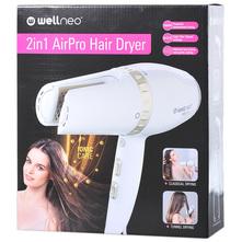 Wellneo 2in1 AirPro Sušilo za kosu