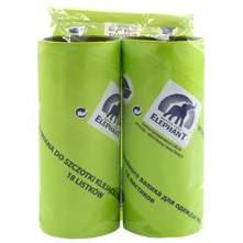 Refil za valjak za odjeću 2x18 listova Elephant