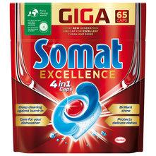 Somat Excellence 4in1 65 tableta