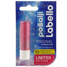 Labello original sparkle 4,8 g