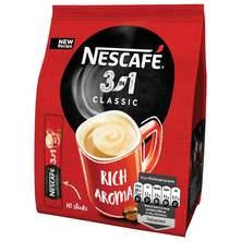 Nescafe 3in1 classic 10x16,5 g
