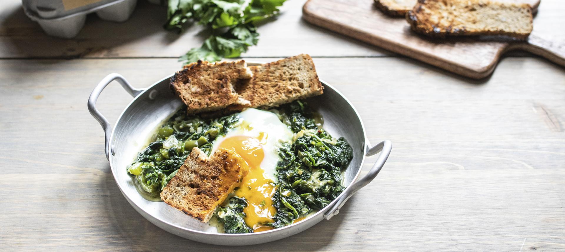 Dinstano povrce s jajem.jpg