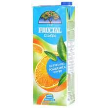 Fructal Classic Negazirano piće naranča 1,5 l