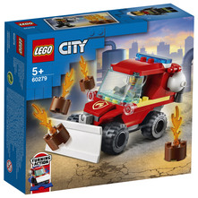 Lego Vatrogasni kamionet