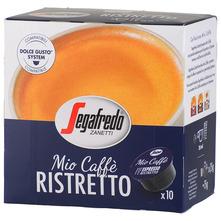 Segafredo kava ristretto mio dg 10/1 75g