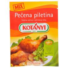 Kotanyi Smjesa začina i začinskog bilja pečena piletina 40 g