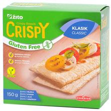 Žito Crispy Krekeri classic 150 g