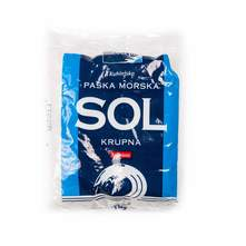 Solana Pag krupna morska sol 1 kg
