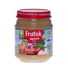 Frutek Kašica jabuka 120 g