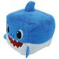 Baby Shark Plišana zvučna kocka razne vrste