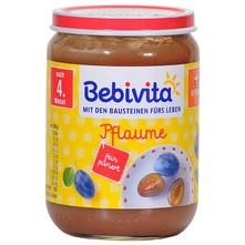 Bebivita Kašica šljiva 190 g