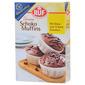 Ruf Smjesa za čokoladne muffine s glazurom i kalupima 350 g