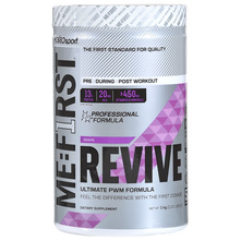 Polleo Sport Revive Prah grape 1 kg