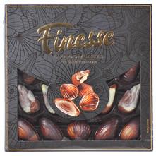 Finesse Choco seashells Bombonijera 250 g