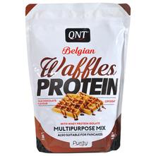 QNT Belgian Waffles Protein Mješavina za waffle 480 g
