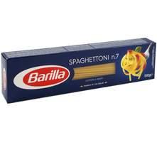 Barilla spaghettoni 500 g