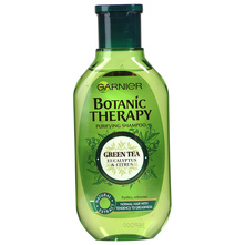 Garnier Botanic Therapy šampon green tea eucalyptus&citrus 250 ml