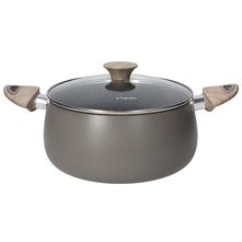 Tognana Posuda za kuhanje s staklenim poklopcem 24 cm