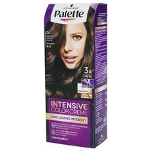 Palette ICC G3 raskošna čokolada boja za kosu