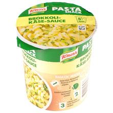 Knorr Tjestenina snack brokula i sir 69 g