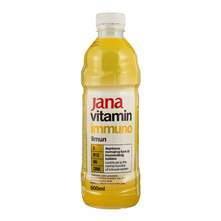 Jana Vitamin Immuno Negazirano piće limun 500 ml