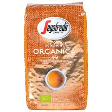 Segafredo Zanetti Selezione Organica Kava u zrnu 500 g