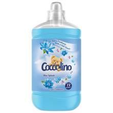 Coccolino Omekšivač blue splash 1800 ml