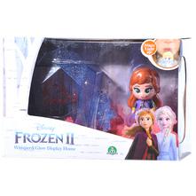 Disney Frozen II Anna mini lutka i kućica
