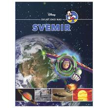 Disney Enciklopedija Svijet oko nas: Svemir
