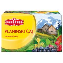 Podravka Planinski čaj 44 g