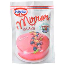 Dr.Oetker Mirror glaze Šećerna glazura 130 g