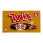 Sladoled Twix multipakiranje 6x34,2 g