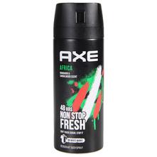 Axe Africa 48h Non Stop Fresh Dezodorans 150 ml