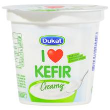 Dukat I love Kefir creamy 300 g