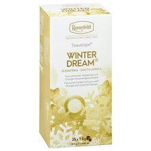 Ronnefeldt Teavelope Winter Dream čaj 37,5 g